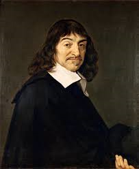Rene Descartes, Courtesy of wikipedia